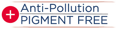 Main Claim anti pigment and anti pollution