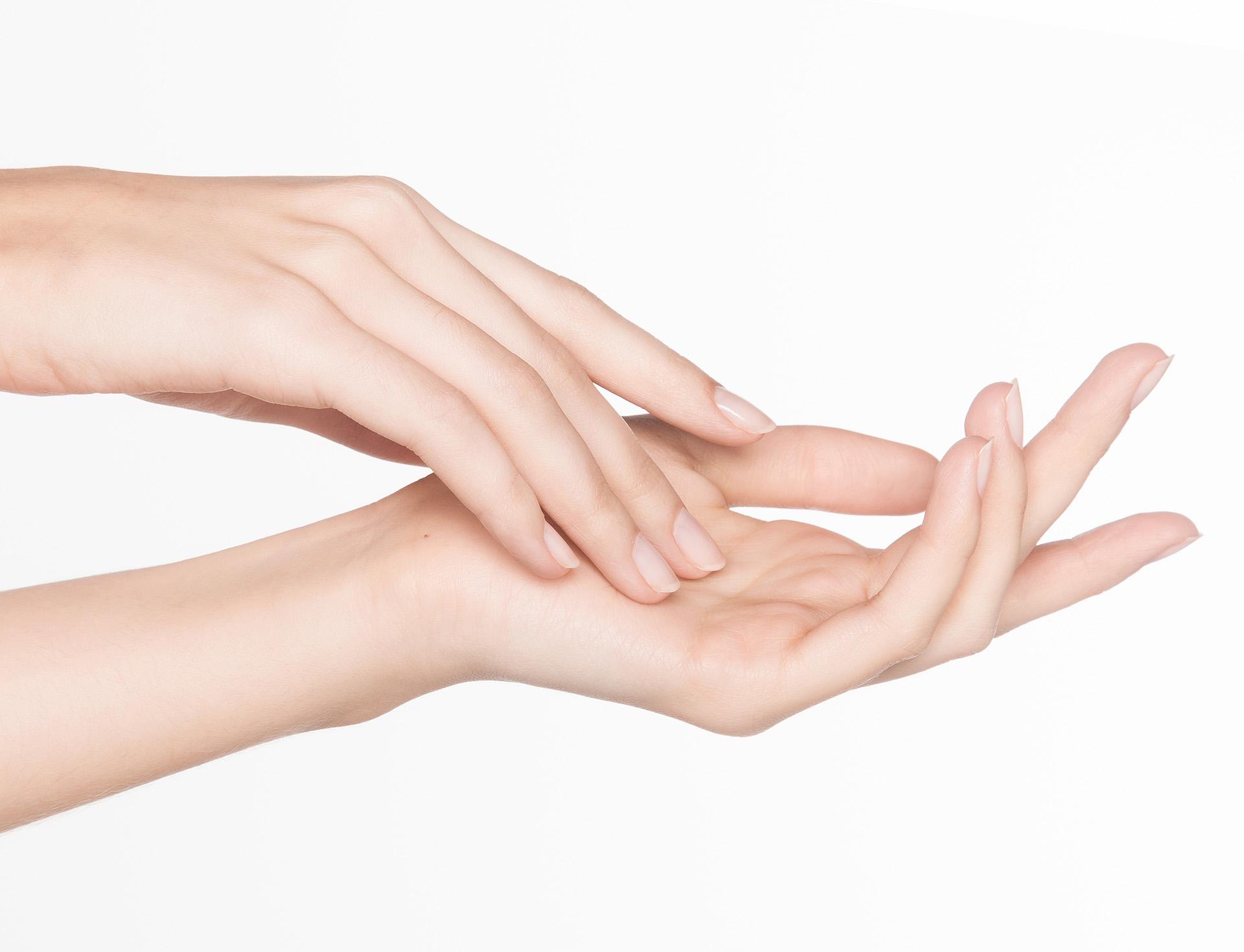 Handhygiene und Handpflege: mit Achtsamkeit mehr erreichen