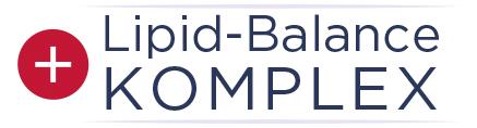 Button Lipid-Balance Komplex
