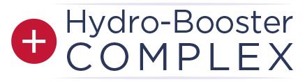 Icon Hydro-Booster Complex