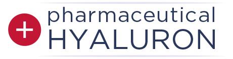 Button pharmazeutisches Hyaluron