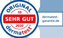 Dermatest Siegel 10/2020